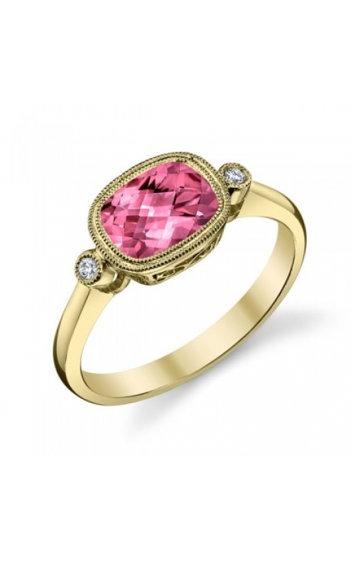 Stanton Color Colored Stone Rings  -  Women's 56570/A-RPT/14K product image