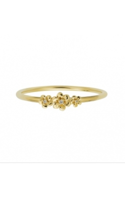 LA Kaiser Diamond Fashion Rings - Women's FR-1136-7 product image
