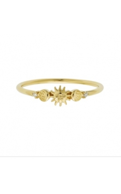 LA Kaiser Diamond Fashion Rings - Women's FR-1137-6 product image