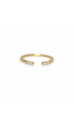 LA Kaiser Diamond Fashion Rings - Women's FR-1015-7 product image