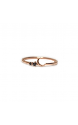 LA Kaiser Diamond Fashion Rings - Women's FR-1063-6 product image