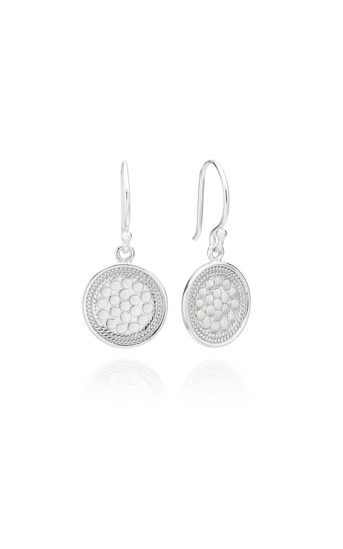 Anna Beck Silver Earrings 1286ESG product image