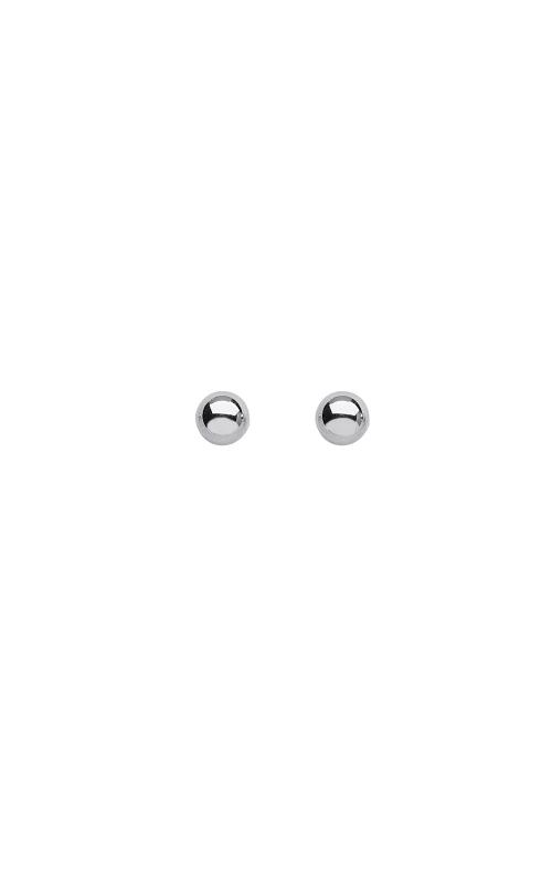 Midas Precious Metal (No Stones) Earrings TM011599-14B product image