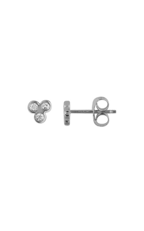 Midas Diamond Earrings MF033894-14B product image