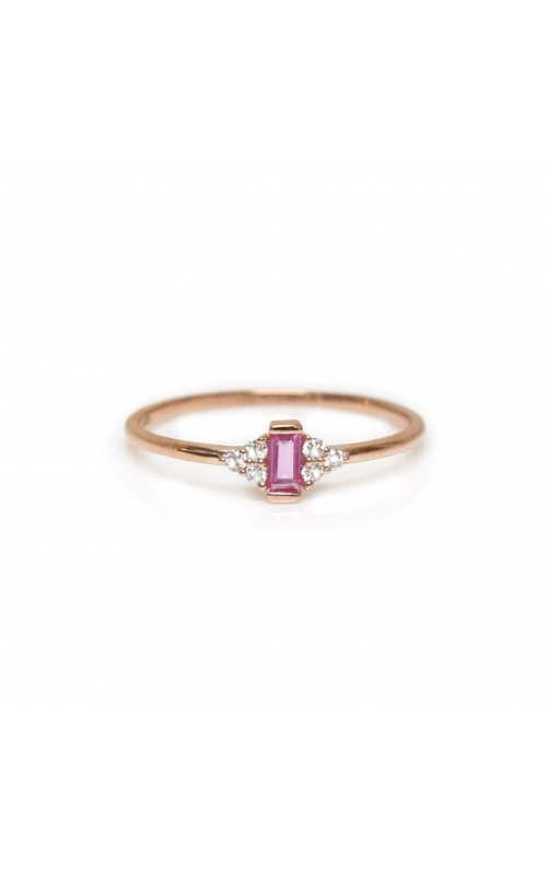 LA Kaiser Colored Stone Rings  -  Women's FR-1059-7 product image