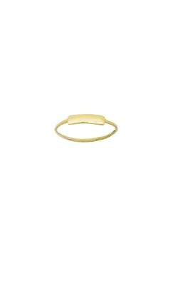 Midas Precious Metal (No Stones) Fashion Rings - Women's MF029756-14Y-7 product image