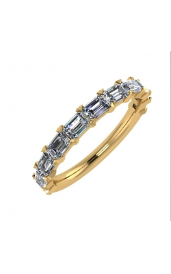 Yourline Diamond Wedding Bands  -  Women's R#3460-4Y product image