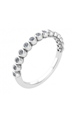 Yourline Diamond Wedding Bands  -  Women's R#9884-W product image
