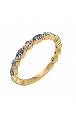 Yourline Diamond Wedding Bands  -  Women's R#11988-4Y product image