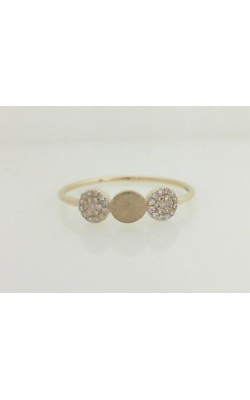 Brevani Diamond Fashion Rings - Women's RM10746 product image