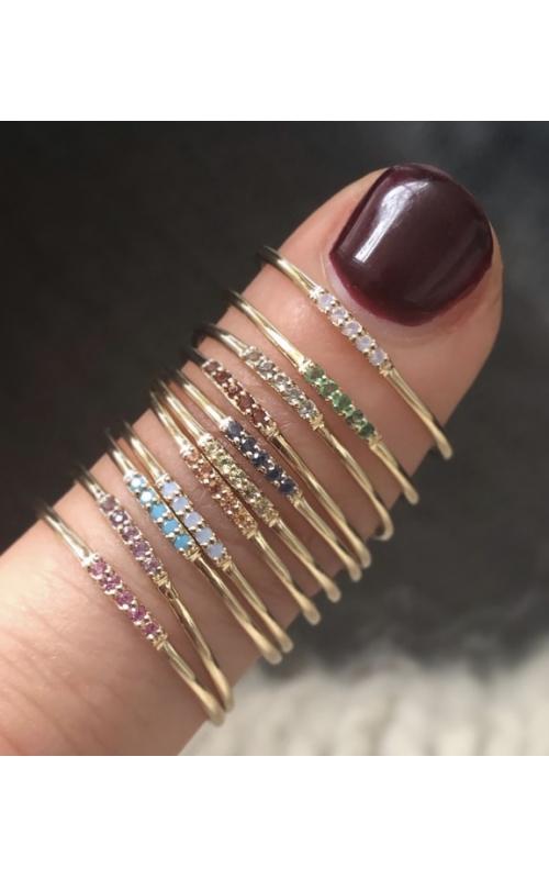 LA Kaiser Colored Stone Rings  -  Women's BSGAR product image