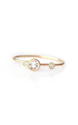 LA Kaiser Diamond Fashion Rings - Women's FR-1039-7 product image
