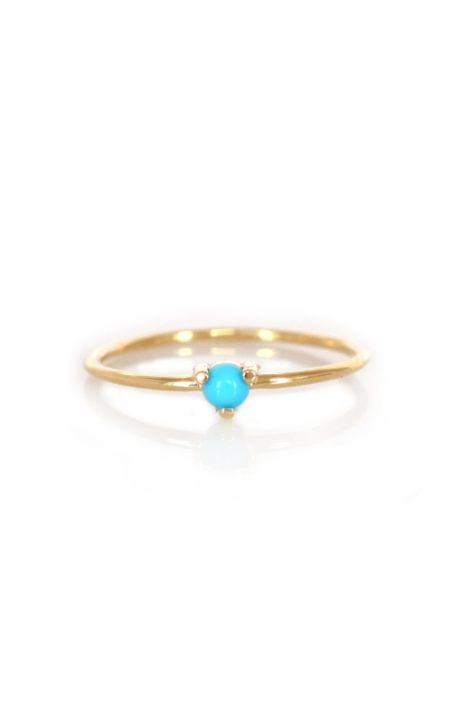 LA Kaiser Colored Stone Rings  -  Women's FR-1085-5 product image
