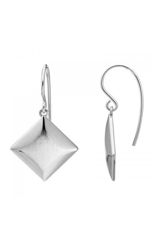 OPJ Silver Silver Earrings SEY12YA product image