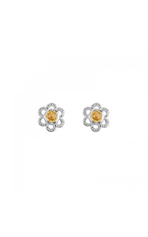 OPJ Silver Silver Earrings SEU40TLCI product image