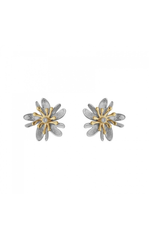 OPJ Silver Silver Earrings AEU72IS03 product image
