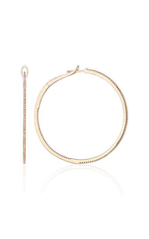 Luvente Diamond Earrings E01585-RD.Y product image