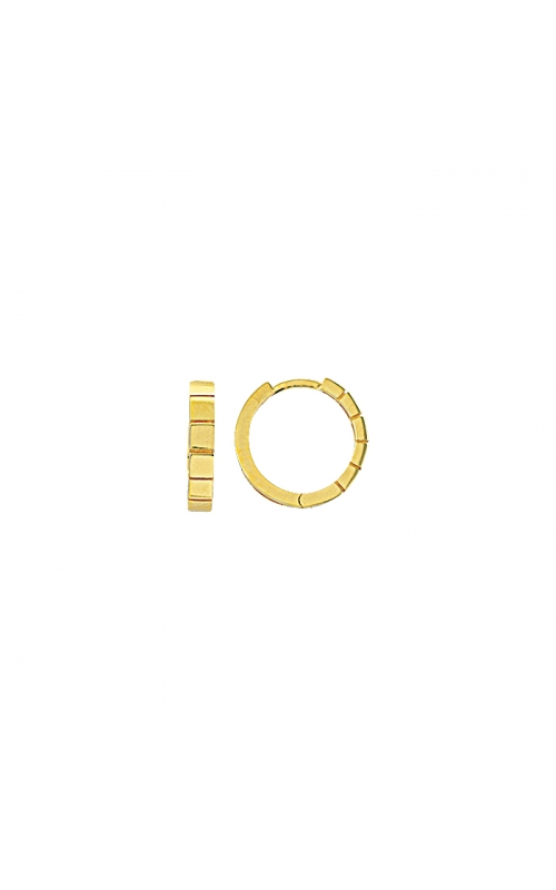 Midas Precious Metal (No Stones) Earrings TM022272-14Y product image