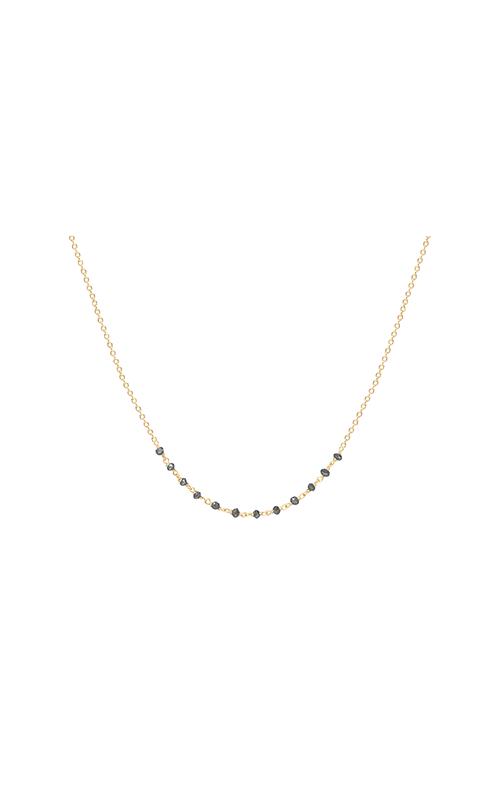Jennie Kwon Designs Necklace 30-100-14Y-BK product image