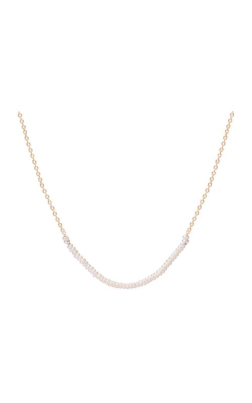 Jennie Kwon Designs Necklace 30-600-14Y-WH product image