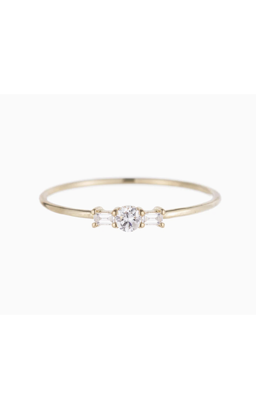 Jennie Kwon Designs Fashion Ring 40-132800-14Y-7 product image