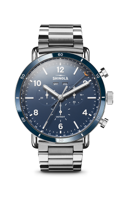 Shinola Canfield Sport Watch S0120089890 product image