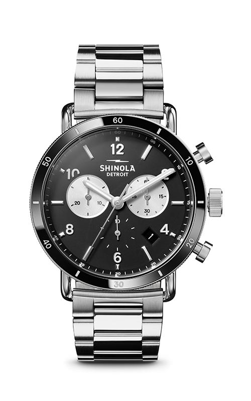 Shinola Canfield Sport Watch S0120161934 product image