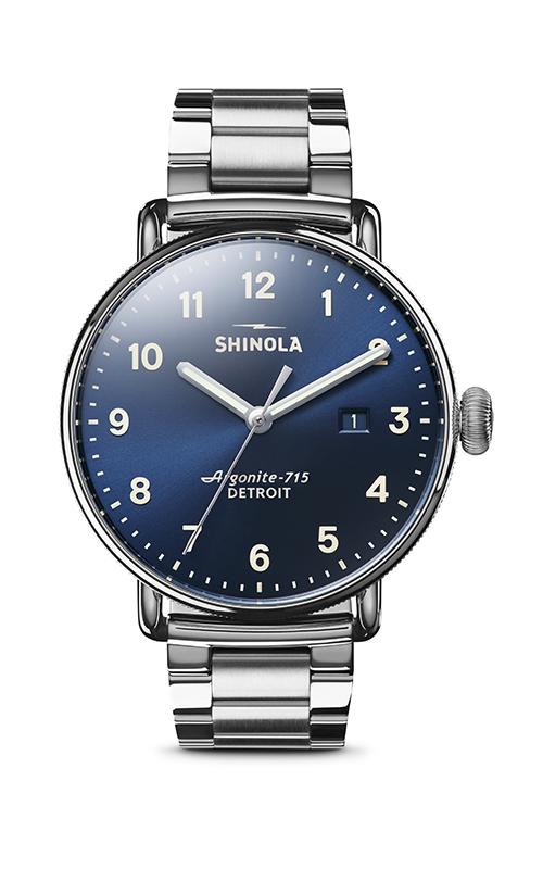 Shinola Canfield Watch S0120018331 product image