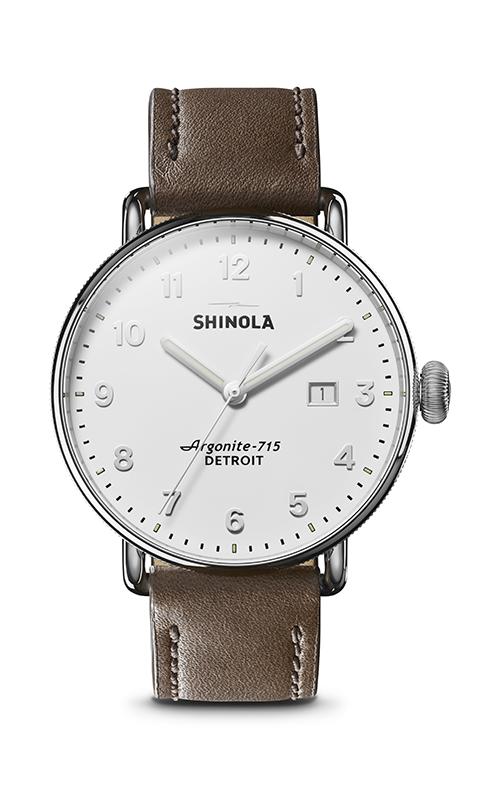 Shinola Canfield Watch S0120121829 product image