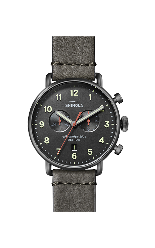 Shinola Canfield Watch S0120141498 product image
