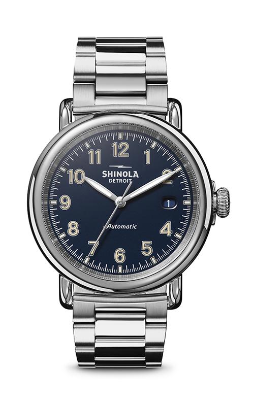 Shinola Runwell Automatic Watch S0120141489 product image