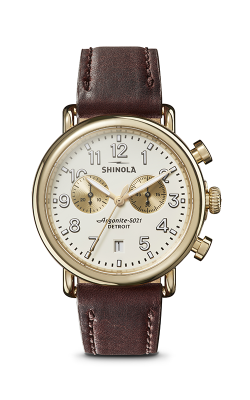 Shinola Runwell Chrono Watch S0120141502 product image