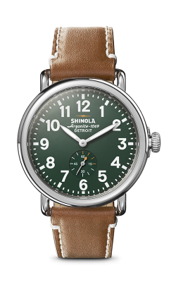 Shinola Runwell Watch S0110000026 product image