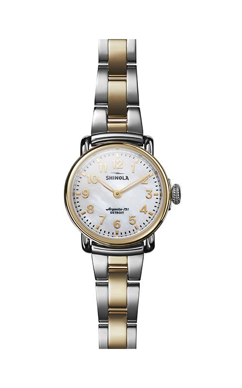 Shinola Runwell Watch S0120037628 product image